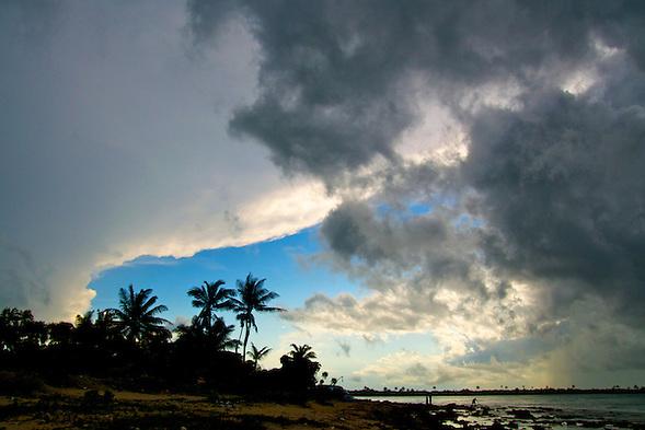 Sian Ka'an, Quintana Roo, Mexico (Anna Fishkin)