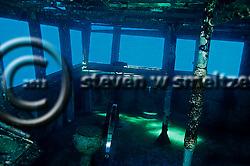 USS Kittiwake shipwreck (StevenWSmeltzer.com)