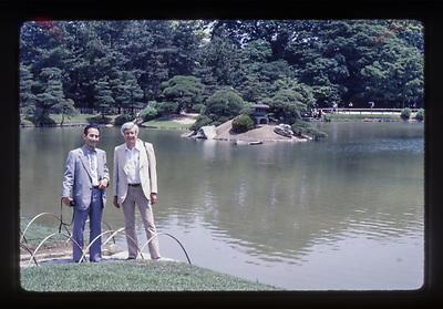 1982 Japan, by Peter J. Noakes.