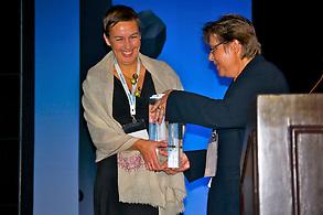 Gigaton Awards, Cancun, Mexico (Anna Fishkin)