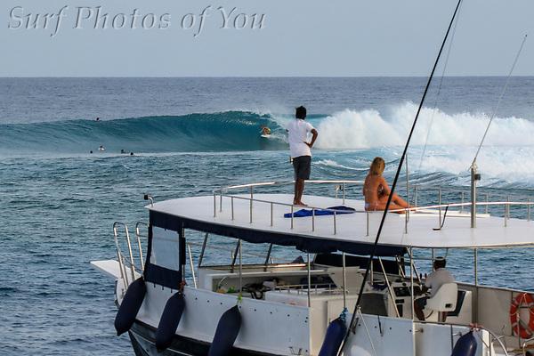 30 August 2019, Maldives, Surf Photos of You @surfphotosofyou, @mrsspoy (SPoY2014)