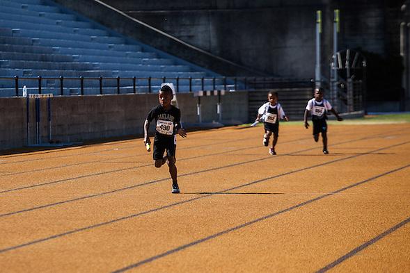 tommie smith track meet 2012 berkeley ca