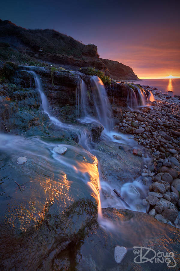 Osmington Mills Dorset (Doug King)