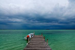 Muyil, Quintana Roo, Mexico (Anna Fishkin)