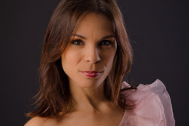 Glenda Galán, periodista dominicana radicada en Miami.