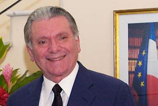 José Miguel Bonetti Guerra