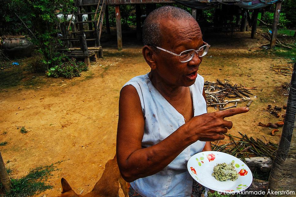 Postcard: Speaking beyond words in Cambodia
