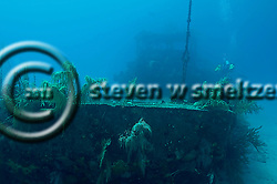 Doc Paulson bow, Doc Paulson, Grand Cayman (StevenWSmeltzer.com)