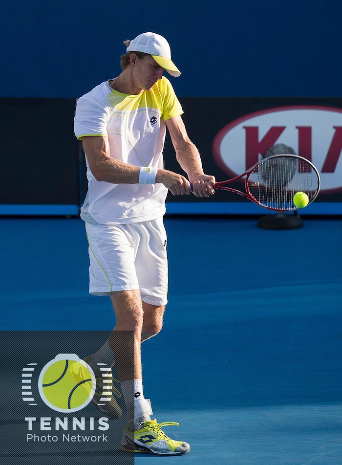 Anderson Tennis
