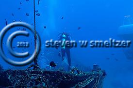 Carthaginian and Atlantis, Carthaginian, Maui Hawaii (Steven W SMeltzer)