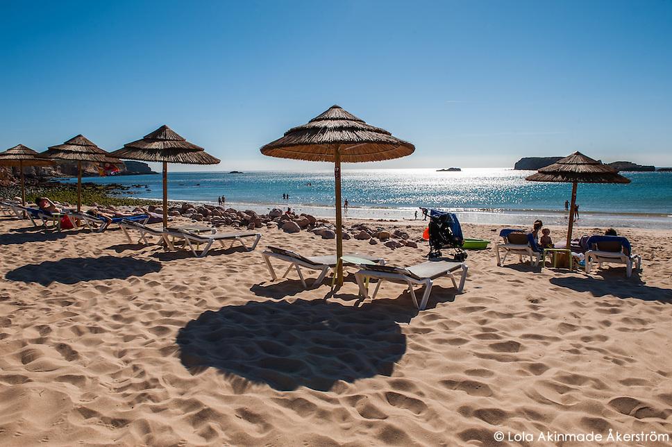 Algarve, Western Portugal (Lola Akinmade Åkerström)