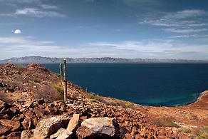 Bahía Concepción, Baja California Sur, Mexico (Anna Fishkin)